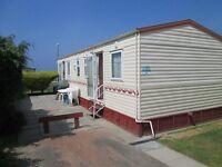 3 Bed Caravan for rent / hire at Craig Tara (60)