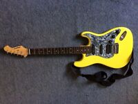 Electric Guitar Aria STG series