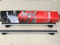 Atera Roof Bars Aero. for BMW X1 2009 Onwards