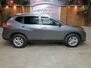 2016 Nissan Rogue SV AWD - Rev. Cam, Htd Seats, B.Tooth