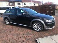 2010 60 Reg Audi A4 allroad se 2l diesel 6 speed manual mot ex we 4x4 £5595 no offers