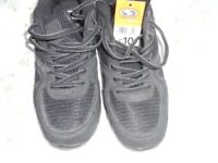2 PAIRS OF UNUSED TRAINERS SIZE 9