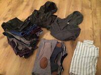 Boys clothes bundle age 6-7 H&M
