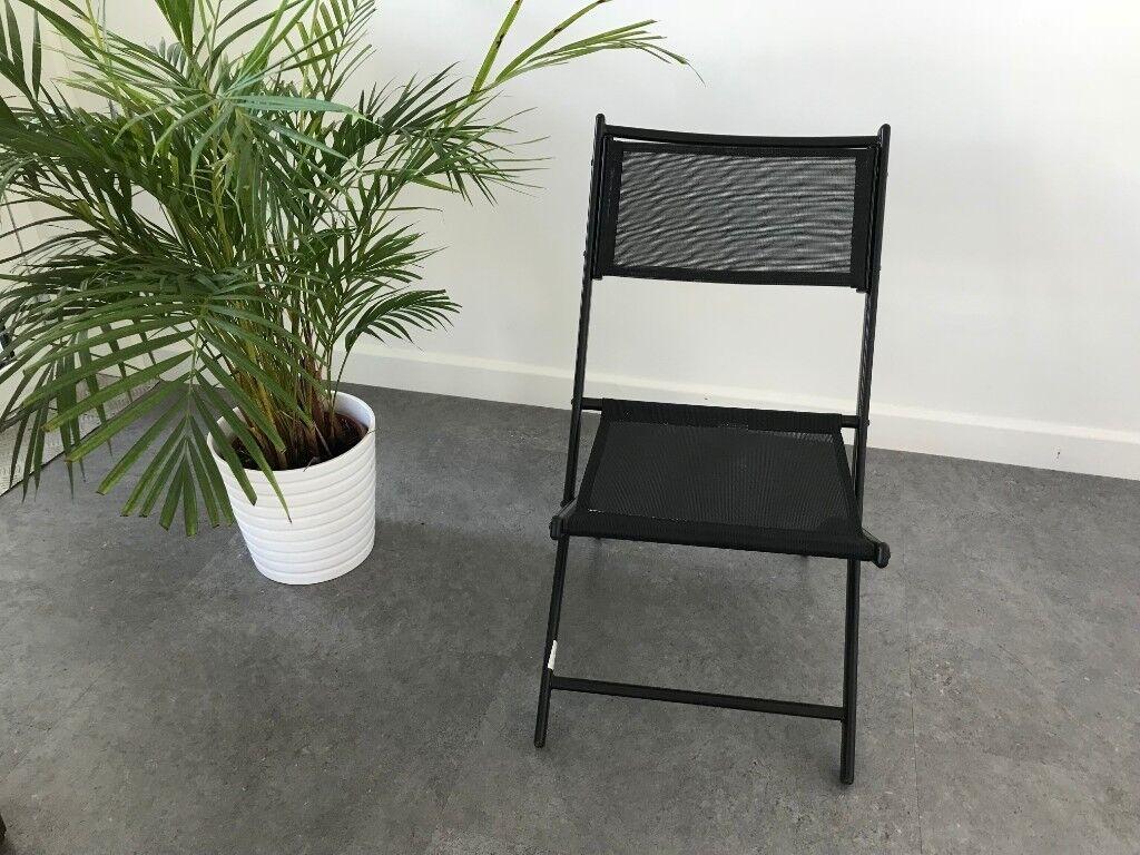 Foldable garden chair cardiff £4 00