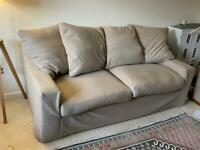 Loaf Cloud Sofa Bed