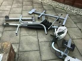 Scrap metal (multi gym) FREE TO COLLECT