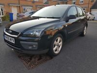 Ford Focus Full Service History £995