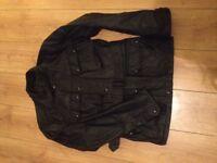 Bellstaff Roadmaster Waxed Jacket, new gold label