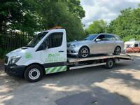 Nationwide vehicle delivery service