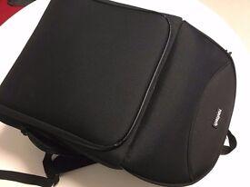 Phantom 4 Drone backpack - good for dslr camera as well