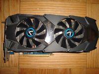 Sapphire Radeon R9 280X Vapor-X 3GB HDMI Graphics Card