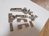 29 sets of kitchen cupboard hinges for sale