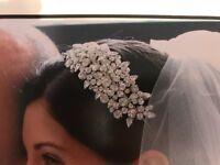 Stunning Diamanté Hairband