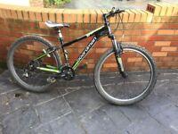 Chris Boardman Mountain Bike - Needs Repair
