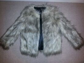 CLEAROUT: Coats / Jackets - Sizes 10/12 **£20 EACH**