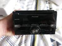 Pioneer FH-X720BT Bluetooth Car Stereo