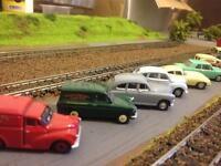 £3 each 00 Hornby cars