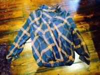 River Island Worn Once Size 8 Shirt
