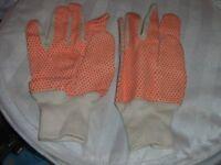 Work / gardening gloves