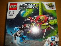 LEGO 70700 Galaxy Squad