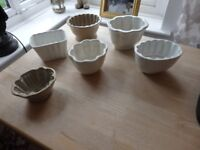 jelly moulds ceramic