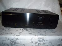 MARANTZ PM-66SE Stereo Amplifier Very Good Condition