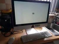 iMac 2011 failed hhd