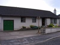 3 BED DETACHED BUNGALOW TO RENT IN ROTHIENORMAN TO RENT