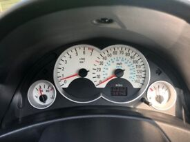 Vauxhall Tigra 1.4 - Low Mileage