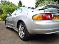1999 TOYOTA CELICA 1.8 SR *ONE LADY OWNER FROM NEW*