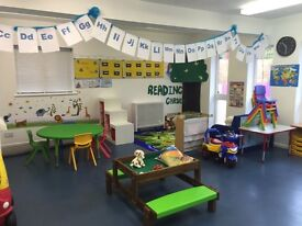 D1 Nursery to Rent , ( REDUCED RENT) fully fitted , Ofsted registered and ready to open