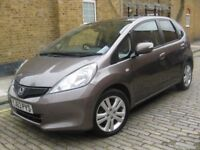 HONDA JAZZ 1.3 EXECUTIVE 63 REG 2013 #### AUTOMATIC NEW SHAPE #### 5 DOOR HATCHBACK