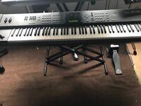Roland A90 Electric Piano
