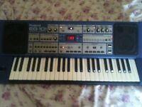 Roland EG101 Electric Keyboard & stand Xmas Bargain