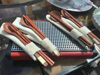 Chinese heater and chopstick set