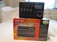 Brand New Tascam Pocket Studio DP.006 (4gb mircro SD Card Included)