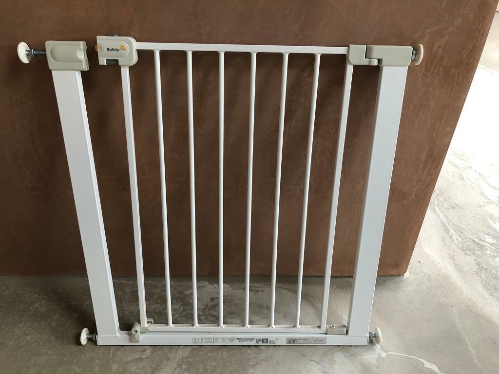 1b5748807333c Stair Gate
