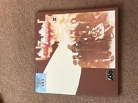 Led zeppelin volume 2 vinyl