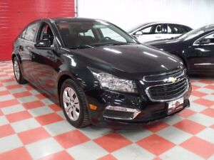 Chevrolet Cruze LT LTD 2016