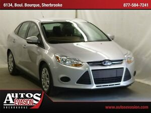 2013 Ford Focus SE 4 PORTES + + BLUETOOTH + GARANTIE