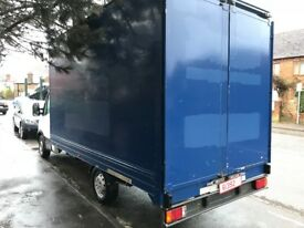 IVECO DAILY 35S15 LWB LUTON BOX 62REG FOR SALE