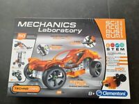 Science Museum Mechanics Laboratory Kit ages 8+