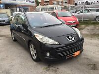 Peugeot 207 1.6 HDI Sport ** REDUCED £500* **
