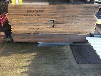 half boards and full boards of ply 2 different thicknesses