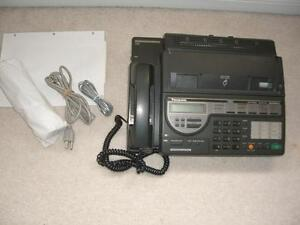 Panasonic Telephone, Answering System with Fax