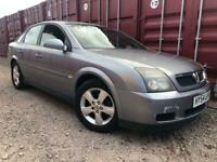 Vauxhall Vectra Diesel Long Mot Drives Well Cheap To Run And Insure !
