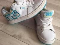 As new VANS size 1.5