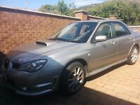 Subaru Impreza Type Uk Sti Spec D