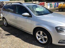 VW Passat Bluemotion Tech S 1.6 TDi Nav
