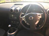 Nissan qashqai ntec 2.0 tdi 5 door